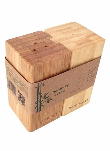 Pozole Tuzluk Biberlik-Bambum